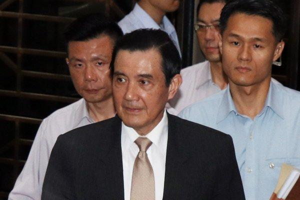 「外交不分藍綠」總統府再度要求馬來西亞主辦單位向馬英九道歉