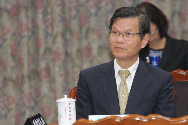 觀點投書:翁啟惠早知道不回台灣了