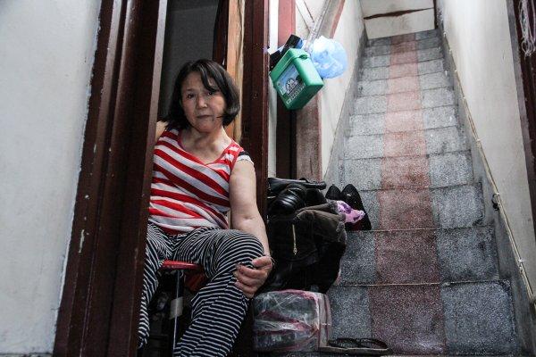 連發霉的房子都租不到 租屋歧視將老殘病弱勢逼向絕境