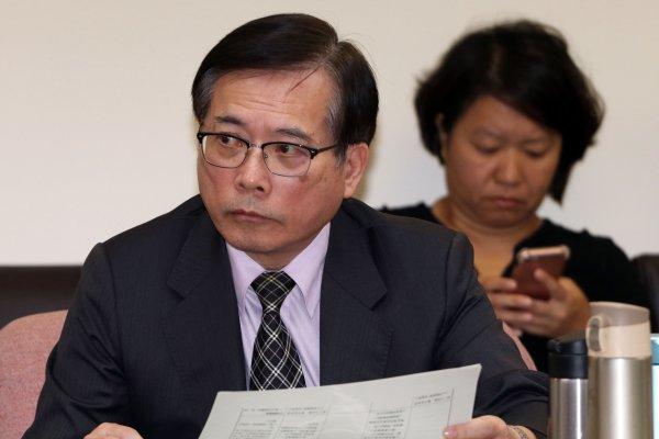 藍委批勞動部特休假態度模糊,郭芳煜:最好的立場就是不預設立場