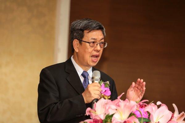父親是高雄白派,陳建仁爆提名前曾與王金平通話
