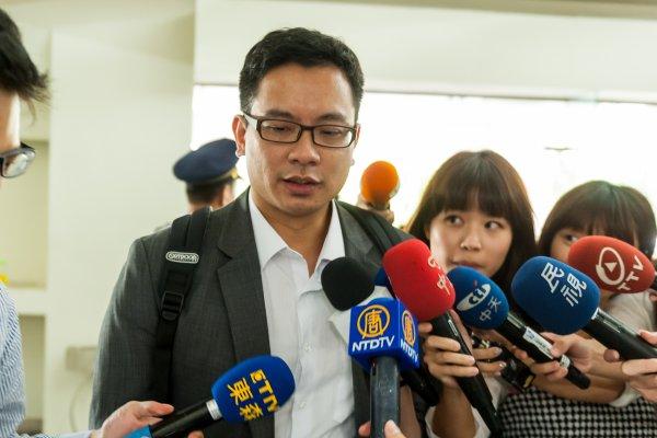 戴季全明起請假 林向愷代理悠遊卡公司董事長