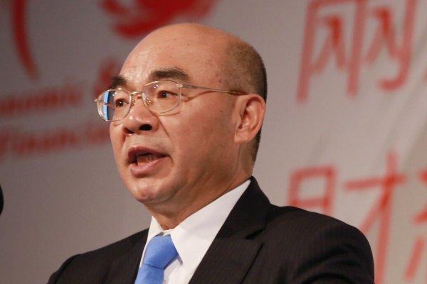 兆豐銀被美罰57億告前董座 蔡友才判免賠理由曝光