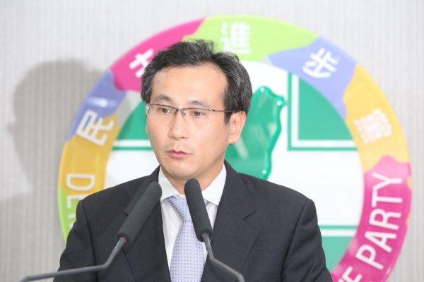 中國大規模逮捕維權律師 綠籲馬表達關切