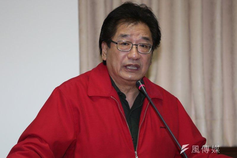 國民黨立委李慶華3日在臉書貼文,表示現階段還有不少八仙塵爆事件的傷者正極度痛苦中,因此此時不宜「亢奮造勢」,要體會人民傷痛。(資料照片,余志偉攝)