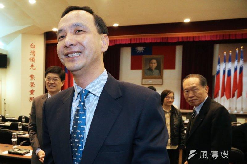 國共論壇結束 朱習會5月4日登場。
