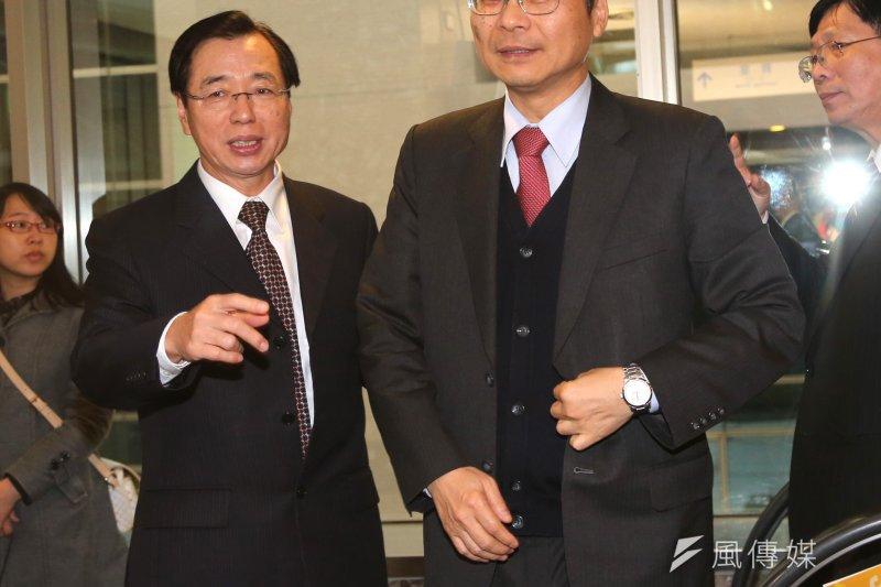 大巨蛋爭議多日,當年曾參與決策的台北市政府財政局長李述德,16日終於發表聲明。(資料照片,吳逸驊攝)
