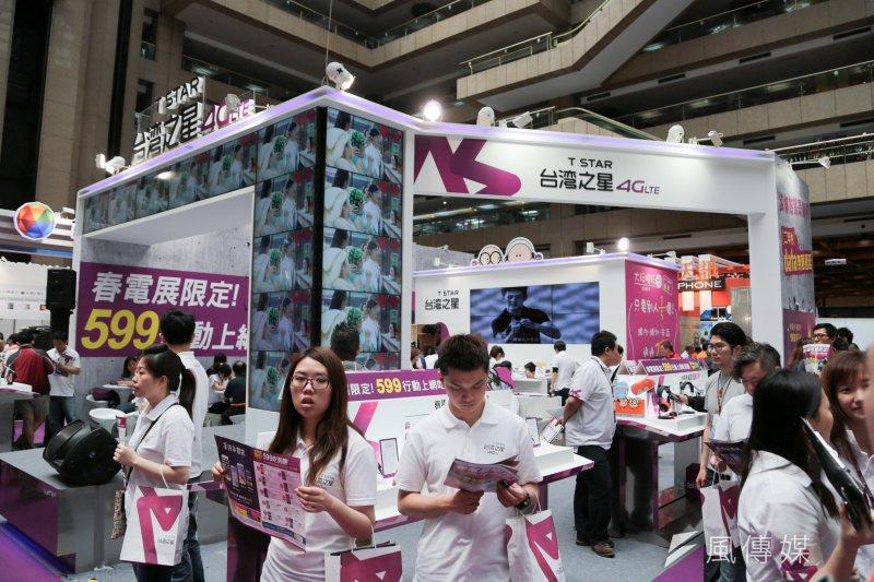 全球景氣走緩,以科技為出口主力的台灣出口連續8個月衰退,導致經濟成長率持續下修終而保一不成。(余志偉攝)