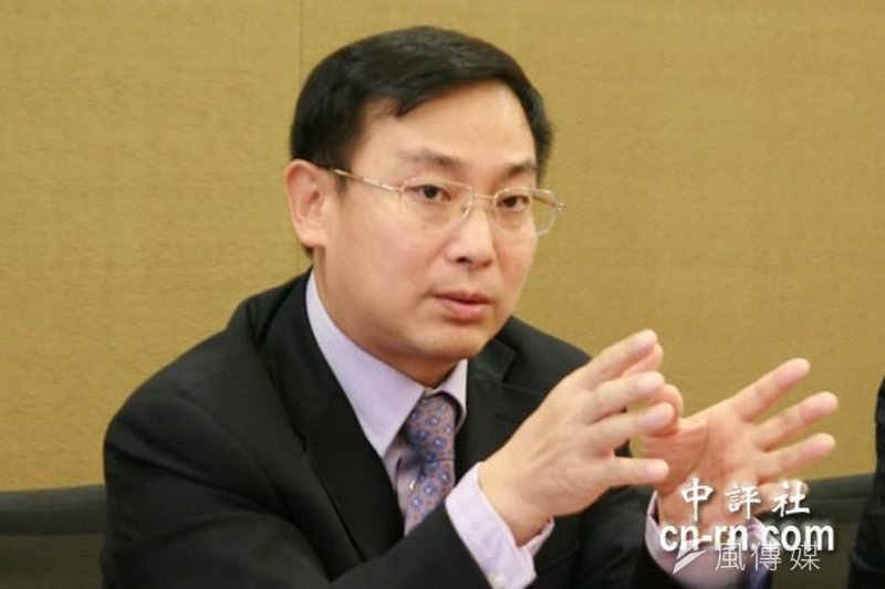 中國涉台軍情高層辛旗,因捲入中國前軍委副主席徐才厚貪腐案件,在半個月前以涉及「買官」罪名被捕。(中評社)