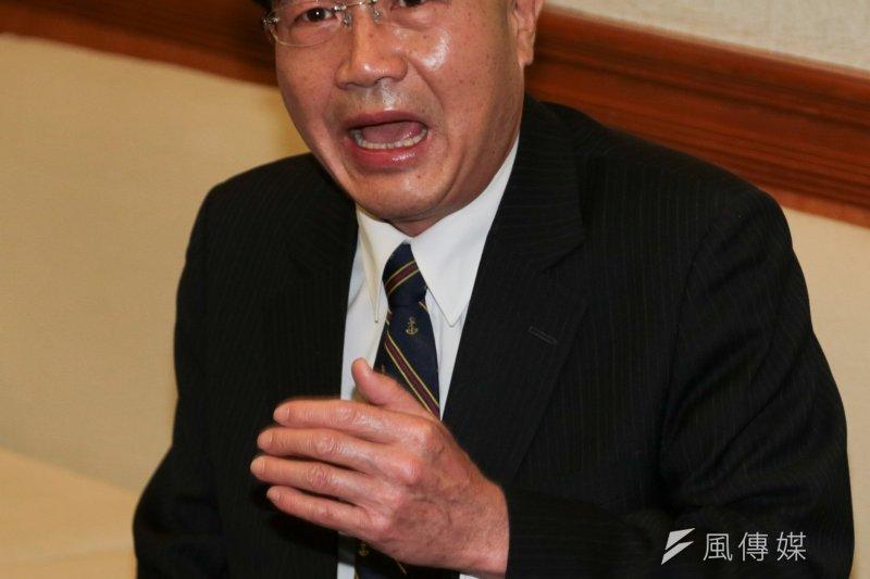 台南市議長李全教當選無效民事官司歷經1年審理,被判當選無效。(資料照,余志偉攝)