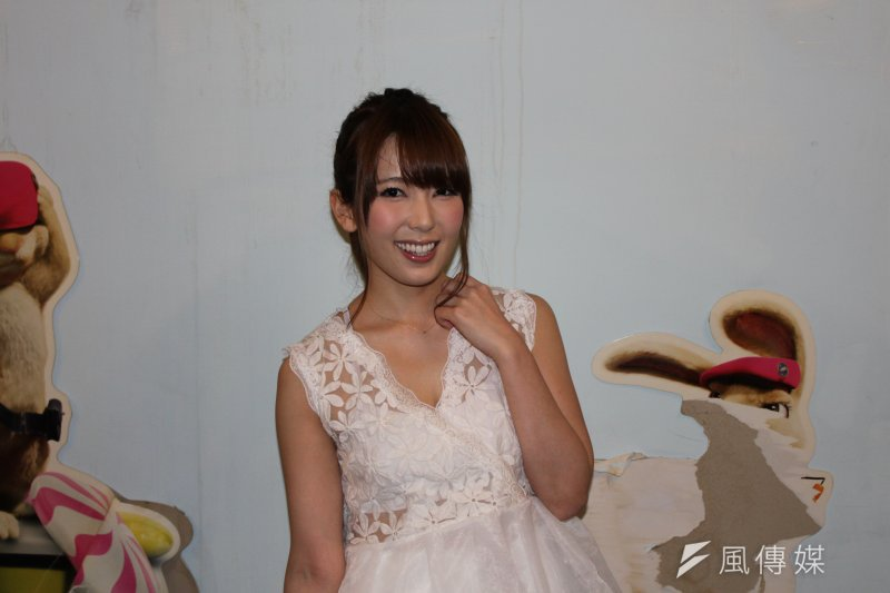 據指出,悠遊卡公司將推出印有日本人氣女優波多野結衣肖像的悠遊卡。(資料照片,陳怡杰攝)