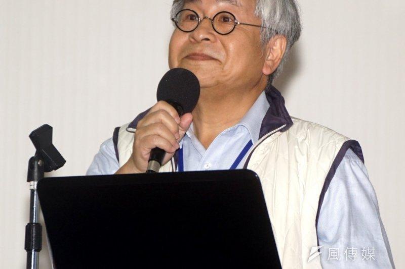 台北市捷運局長請辭獲准。(資料照片,蘇仲泓攝)