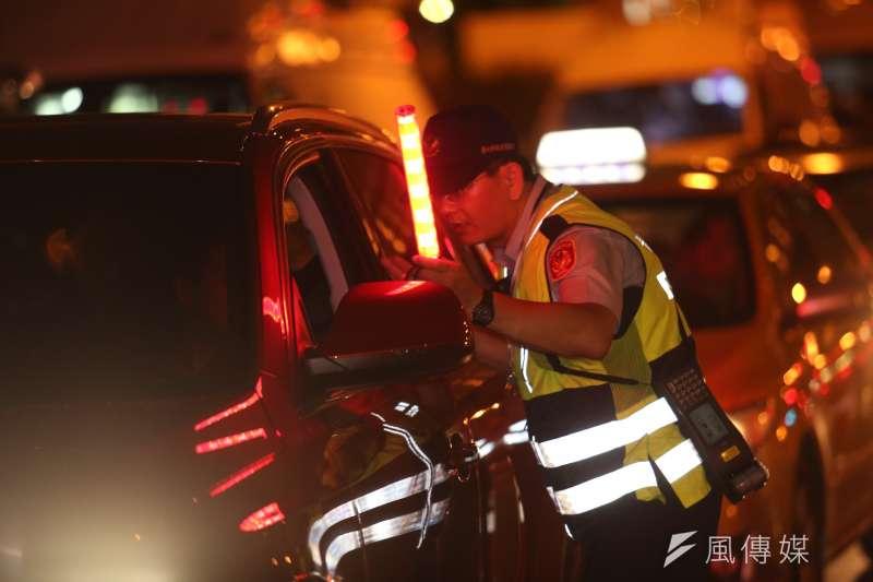 內政部統計指出,公共危險罪5萬7854件(含酒醉駕車5萬3029件,占91.6%)占23.4%比例最高。(資料照,吳逸驊攝)
