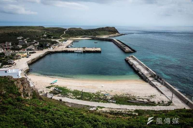 行政院國家發展委員會14日通過「澎湖綠能觀光島整體規劃」,預計4年斥資新台幣210億元,將澎湖地區打造成綠能觀光示範島。(資料照,洪滋敏攝)