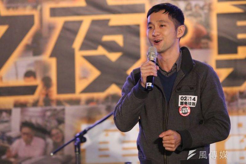 柳林瑋因財務不清被控侵占,創始成員陶曉嫚直言「錢總是不嫌多!」。(資料照,楊子磊攝)
