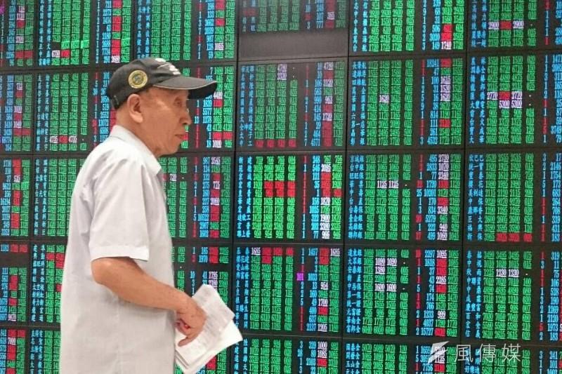 台灣政府缺少處理金融危機的能力、風險測試和準備,不但對人民的日常生活製造很大的危險,而且威脅到金融業的生存和就業。(資料照,吳逸樺攝)