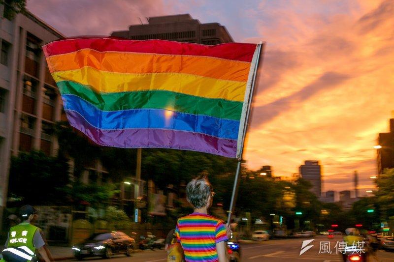 20150711-040-台灣伴侶權益推動聯盟「為婚姻平權而走」遊行-余志偉攝.jpg