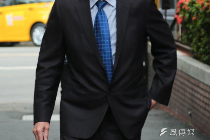 ,台南高分院於30日下午二審宣判,李全教被判當選無效,全案定讞。李全教不但桑失了議長寶座,也失去議員資格。(資料照,余志偉攝)