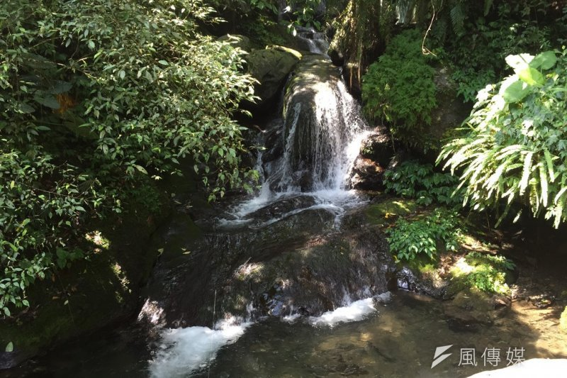 台灣水資源寶貴,開徵耗水費,是實現用水正義的一小步。(資料照片,呂紹煒攝)