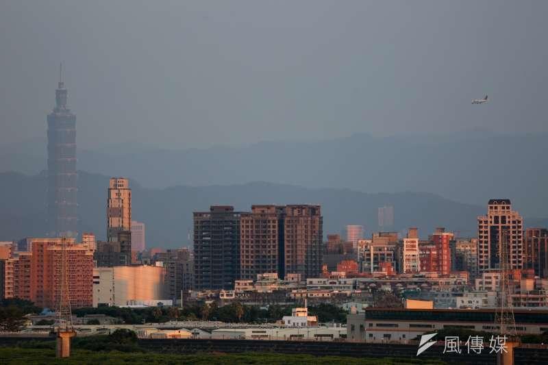 根據住展雜誌統計,大台北都更推案量自2013年至2018年,連續五年締造歷史新高紀錄,顯示都更推案力道十分強勁。示意圖。(資料照,余志偉攝)