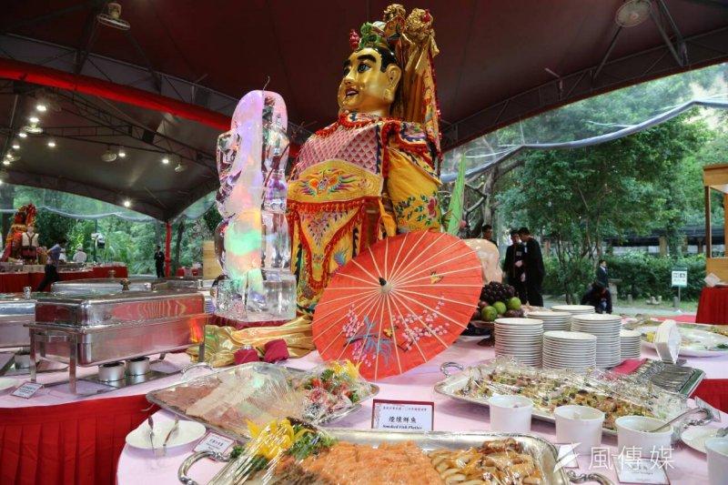 中華民國104年國慶酒會,台北賓館(陳明仁攝)