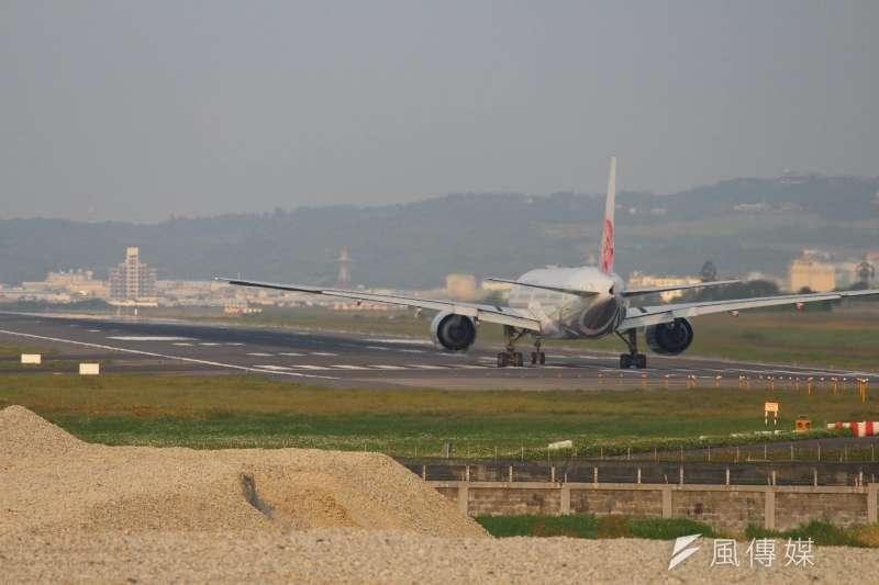 新加坡往返吉隆坡航線擠下香港往返台北航線,成為全球最繁忙航線(方炳超攝)
