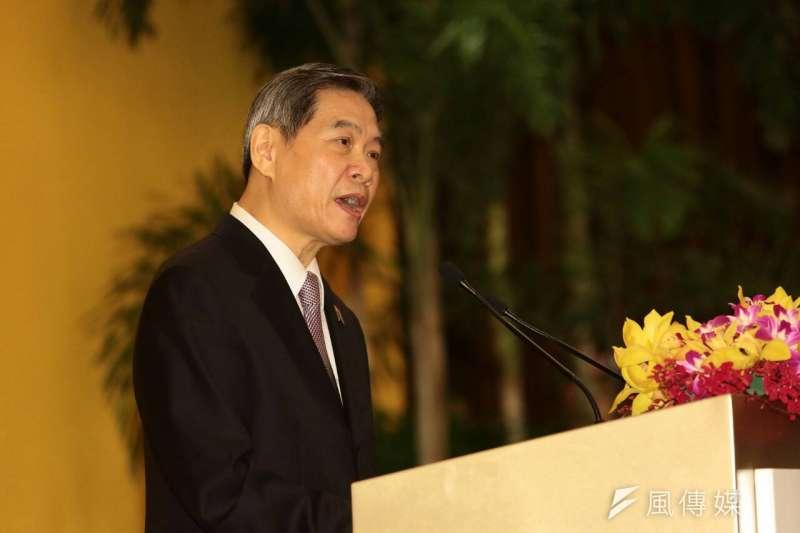 國台辦主任張志軍18日參訪台資企業,表示台灣方面若不承認九二共識,兩岸不會有新的商談機制。(資料照,顏麟宇攝)