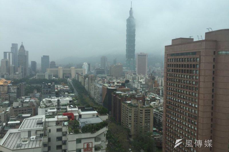 央行總裁彭淮南說,「台灣房市沒有泡沫」,在央行的政策調控下,台灣房市沒有發生泡沫破滅,央行很欣慰,未來希望房市能夠順利緩下去。(資料照,呂紹煒攝)