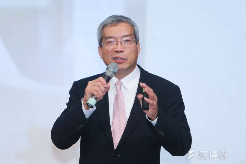 謝金河認為,台灣如果成立國家級的主權基金,恐要憂心幾千億的基金成利益財團的囊中物。(資料照,陳明仁攝)