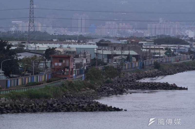 社子島(曾原信攝)