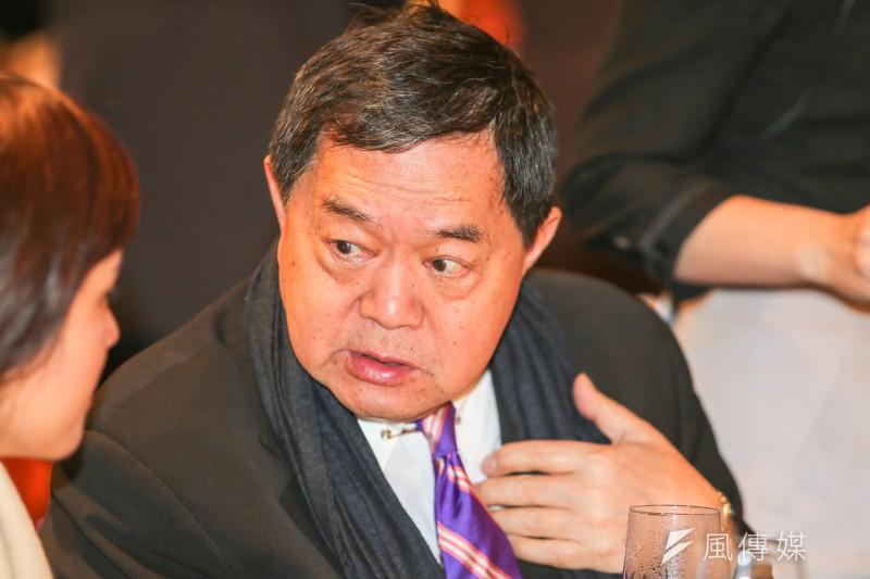 對於亞泥花蓮礦場遭批,遠東集團董事長徐旭東13日表示,國內目前許多建設都需要水泥,「若不要這個產業,那以後都要靠進口嗎?」(資料照,陳明仁攝)