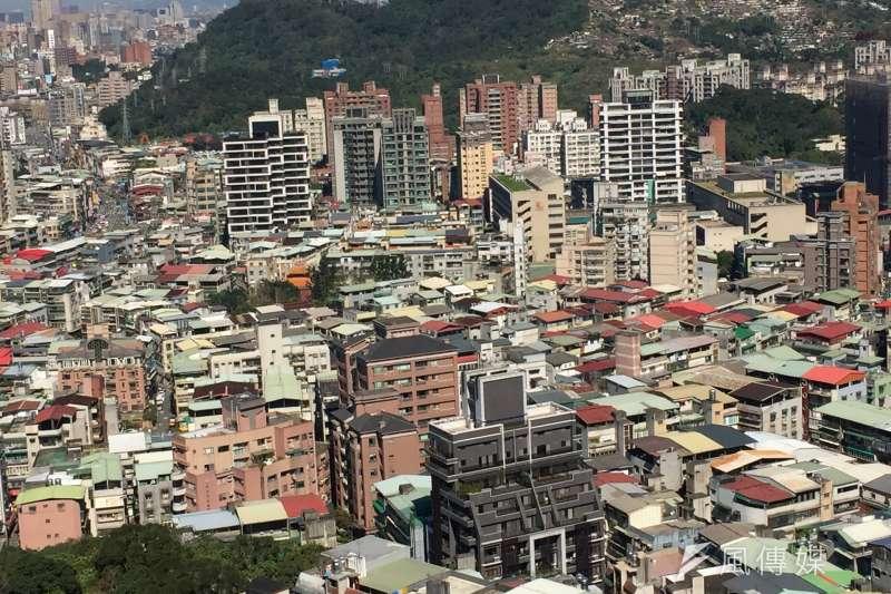 以房養老的模式,是台灣未來老年化社會的重要金融商品。(資料照,呂紹煒攝)