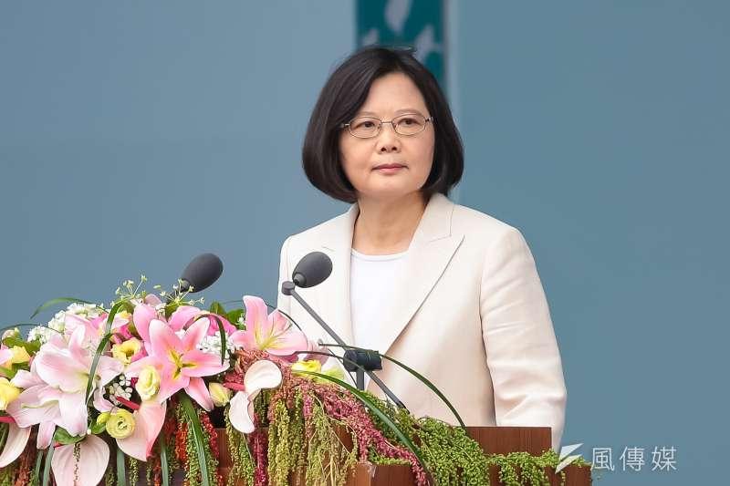 作者認為,台灣不是不可能被美中在北韓問題的談判上被搬上桌來,但就兩大國的利益與政治態勢來看,美國賣台論的擔憂言之過早,發生的機率也不大。(資料照,顏麟宇攝)