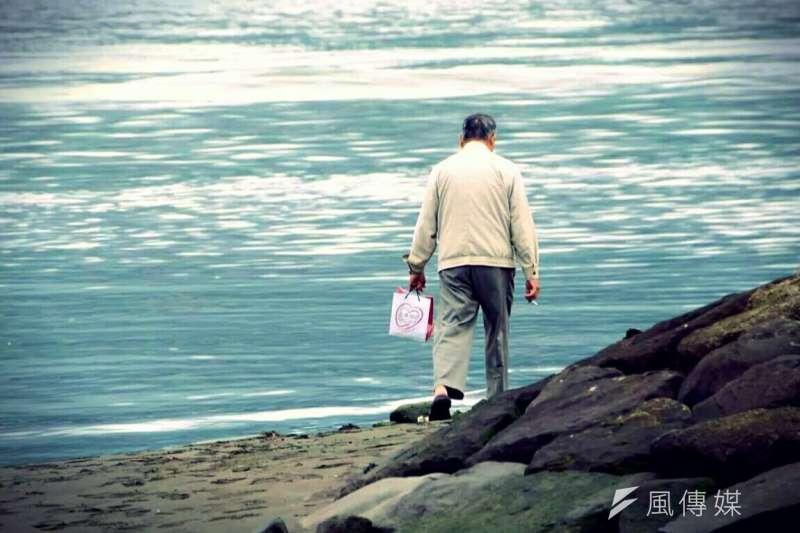 人生就活這麼一次,是否過得值得和精彩,其實經常只在一念之間。(資料照,林彥呈攝)