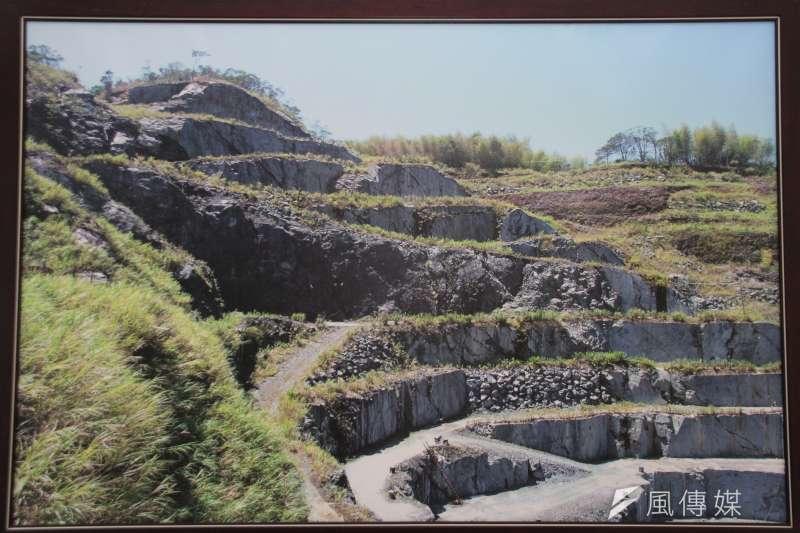 濟部次長王美花今(12)日表示,補做環評的礦場是「準用」環評機制,意即屆時環評不會有「通過」或「不通過」的結論。(資料照,王德為攝)