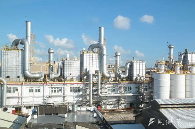 高雄市議員的張豐藤認為,高雄市政府應該把台塑仁武廠轉型,當作爭取重大投資案來處理。(資料照,顏麟宇攝)