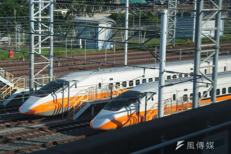 高鐵往屏東延伸若確定採「左營案」,在一切順利的狀況下,興建期要10年,最快2031年可完工。(資料照,顏麟宇攝)