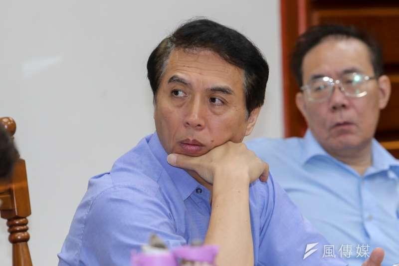 20160622-立法院委員會.立委.陳學聖.(陳明仁攝)
