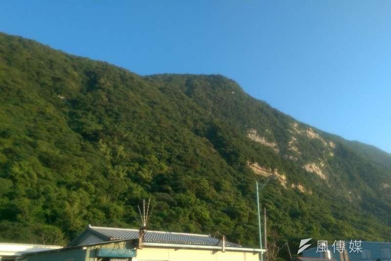 颱風來時,中央山脈真的是護國神山?(風傳媒)