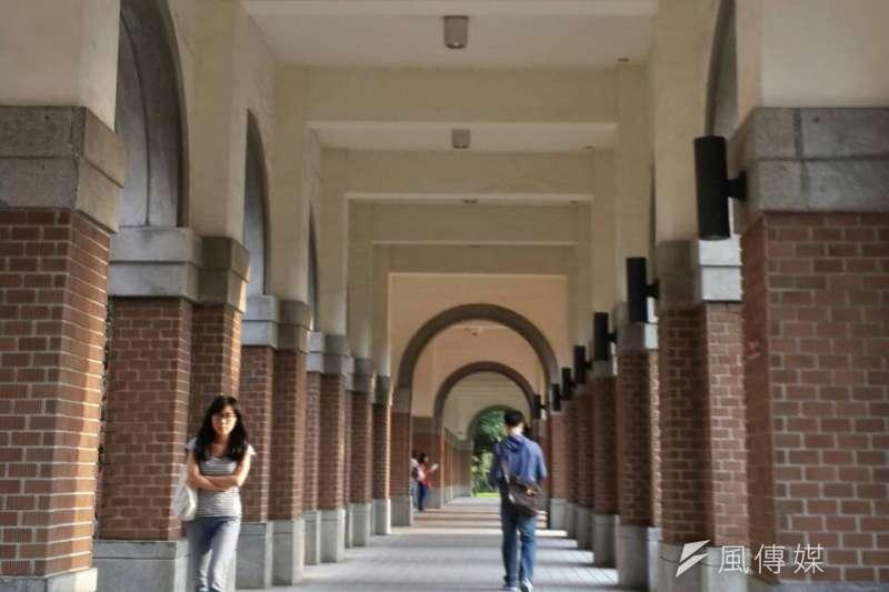 台大今(19)日發聲明澄清,表示108學年度博士班招生名額總量與107學年度相同,並無任一系、所、學位學程招生名額有掛零情形。(風傳媒資料照)
