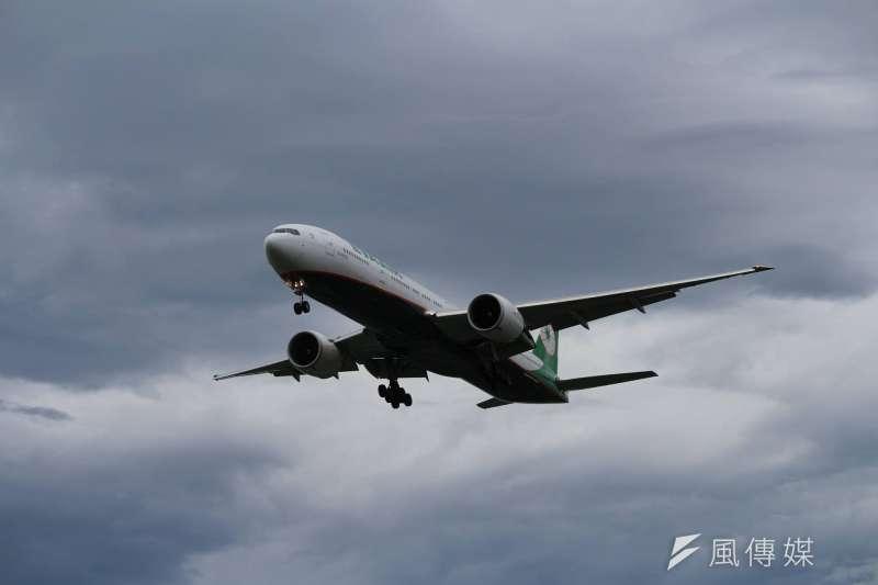 又一機師外站猝逝,機師工會發布聲明,再度呼籲國內各航空正視長途航班過勞問題。示意圖。(資料照,方炳超攝)