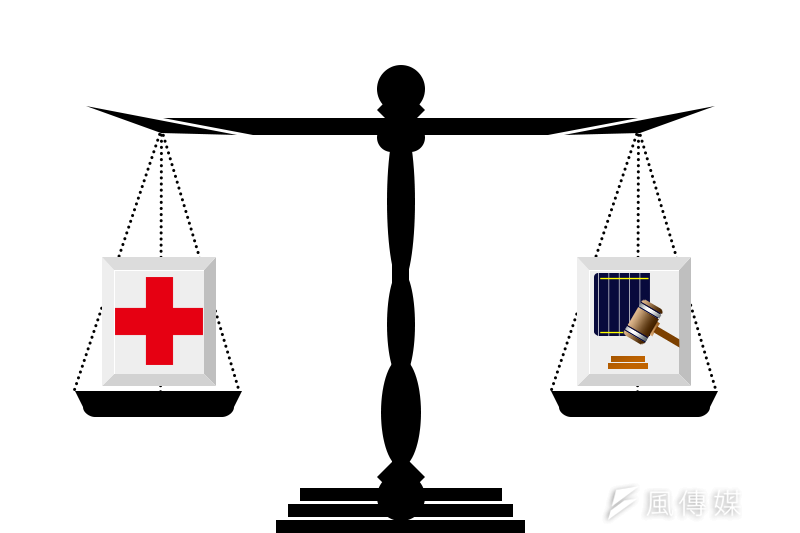 以接受醫療手術為例,沒有醫療險的病人,整體而言,術後的健康狀態比那些有保險的人要來得好。你當然可以從不同的角度解讀這樣的結果,但這正是我們要質疑更高醫療支出是否值得的理由。(資料照)