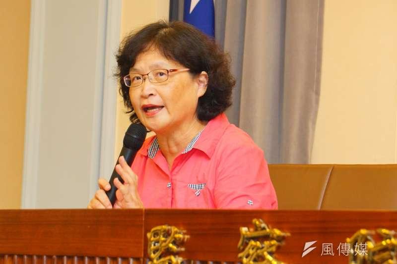 監委王美玉、仉桂美、包宗和 針對大巨蛋案糾正台北市政府記者會 盧逸峰攝