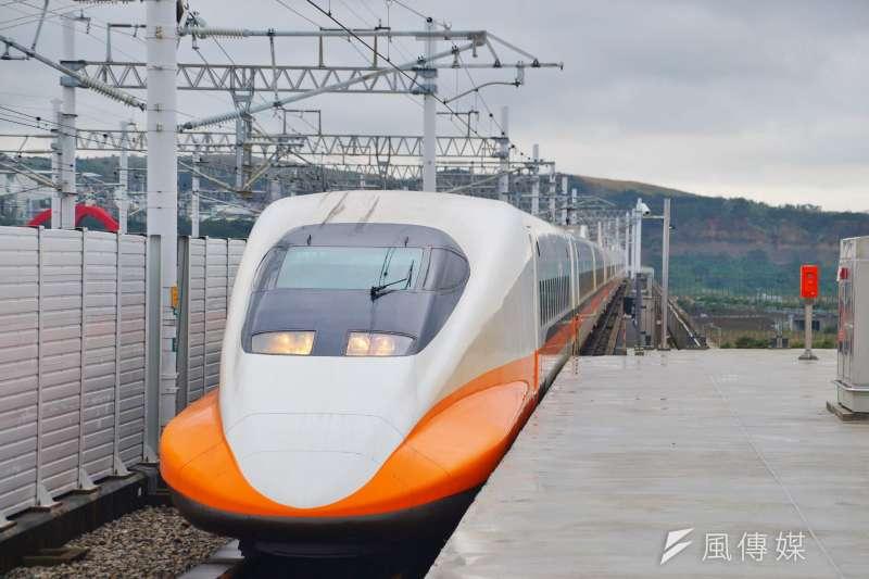 交通部表示,高鐵確定南延屏東,最快預計2029年可完工通車。(資料照,盧逸峰攝)