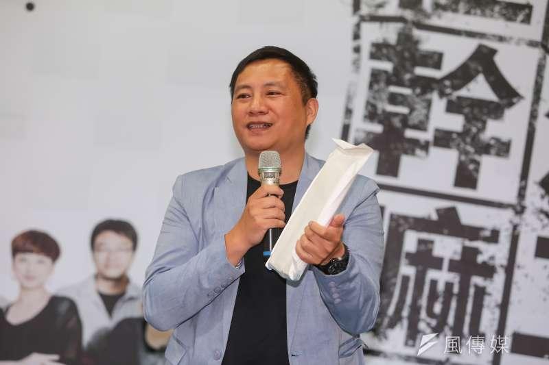 中國民運人士王丹受訪時指出,覺得中國完全不了解台灣年輕人,但作者認為王丹其實也根本不了解台灣年輕人。(資料照,顏麟宇攝)