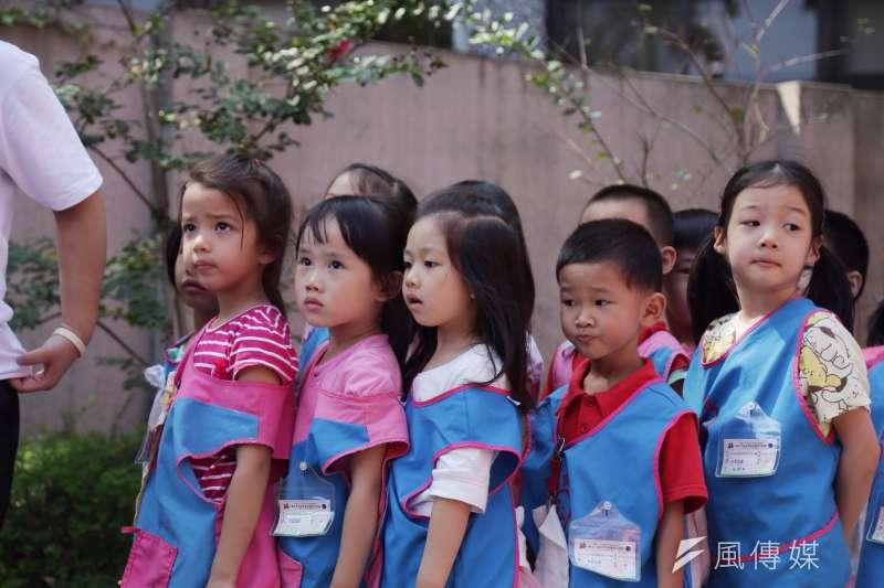 20160921-SMG0045-016-幼稚園、幼童、兒童、孩童、孩子配圖。(曾原信攝).jpg