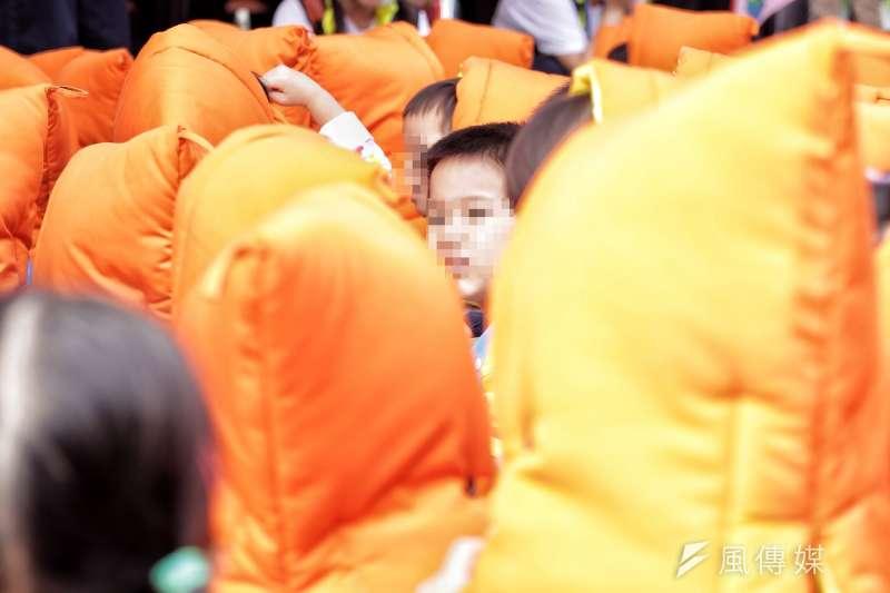 20160921-SMG0045-017-幼稚園、幼童、兒童、孩童、孩子配圖(馬賽克)。(曾原信攝).jpg