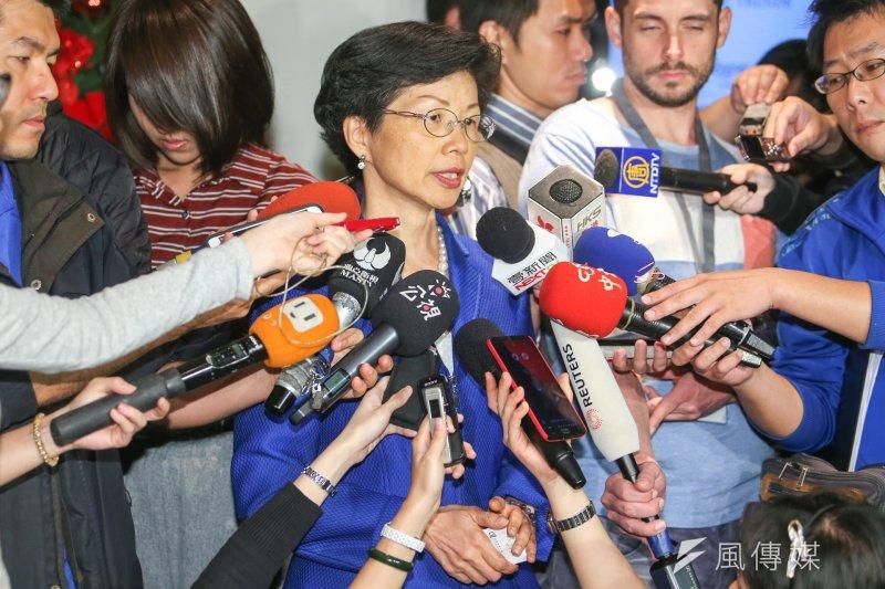 陸委會表示將持續與陸方溝通,爭取將相關人員送回台灣依法偵審的資格。(資料照,陳明仁攝)