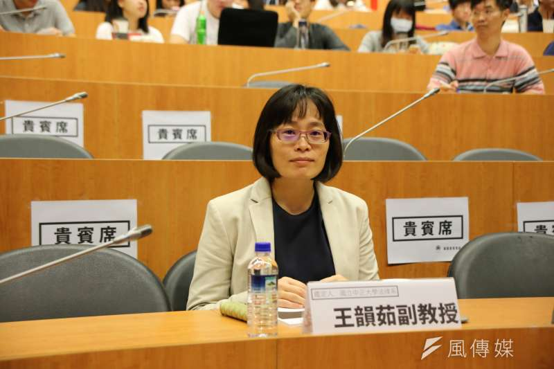 2016-11-20-第三次模擬憲法法庭-第2天言詞辯論-王韻茹-石秀娟攝
