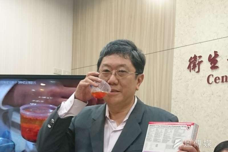 中央疫情指揮中心諮詢委員李秉穎批中時記者「無知、愚蠢、無恥」,並向其建議中共發生的事應該去問中國。(資料照,黃天如攝)